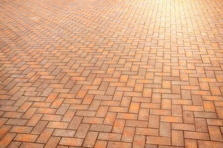 klinkerio trinkelės grindiniui