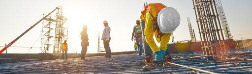 Statybos, Projektai, Įgyvendinimas, Statybinės medžiagos